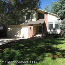 Rental info for 4960 Champagne Drive in the Pinon Valley area