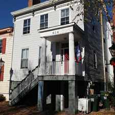 Rental info for 414 London Street in the Portsmouth area