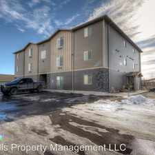 Rental info for 4660 Coalbank Dr. - 303