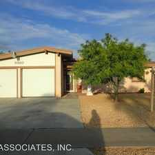 Rental info for 3320 ITASCA ST in the Pebble Hills South area