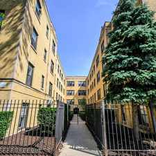 Rental info for 3002-3010 W. Ainslie in Albany Park/Lincoln Square in the Albany Park area