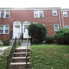 Rental info for 6141 Chinquapin Pkwy. - 1 in the Lake Walker area