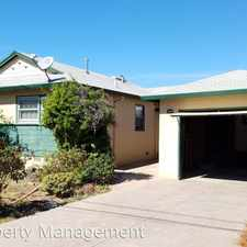 Rental info for 1373 Avon Ave in the 94577 area