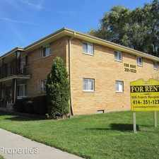 Rental info for 5600 N 95th St #3 in the Silverswan area