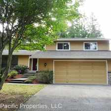 Rental info for 3017 247th Ave SE