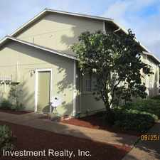 Rental info for 1313 R Street #C in the Springfield area