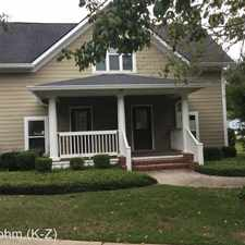 Rental info for 416 Landing Drive in the North Augusta area