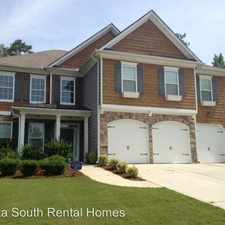 Rental info for 65 Colonial Court
