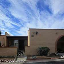 Rental info for 1393 W Camino Tolteca