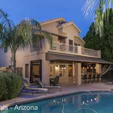 Rental info for 15230 S 47th St in the Phoenix area