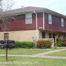 Rental info for 3120 PHOENIX AVE, # B in the Kenner area