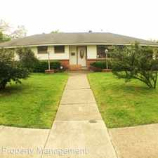 Rental info for 3660 Warick Dr in the Westhollow area