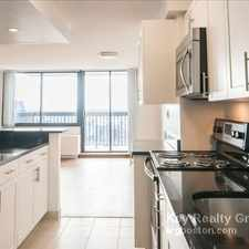 Rental info for 4 Longfellow Pl Apt 1005 in the West End area