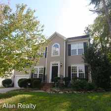 Rental info for 1236 Periwinkle Dr