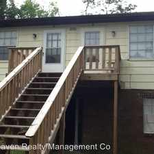 Rental info for 4646 Cary Lane