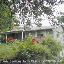 Rental info for 8701 NE 13TH AVE #A
