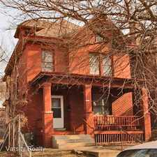 Rental info for 122 E. Frambes Ave in the Columbus area