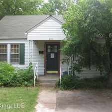 Rental info for 220 S Chautauqua Ave in the 73069 area