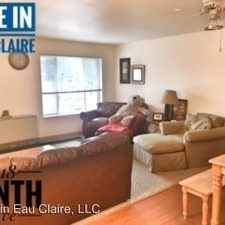 Rental info for 218 10th Avenue in the Eau Claire area