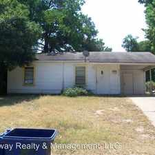 Rental info for 3455 Pleasant Dr.