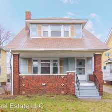 Rental info for 10201 Plymouth Ave