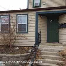 Rental info for 155 N 11th St #1