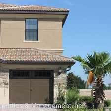 Rental info for 1231 Long Cove Loop in the Four Corners area
