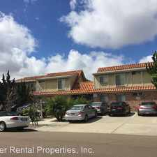 Rental info for 4550 LOUISIANA STREET - 14 in the University Heights area