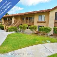 Rental info for 12695 Camino Mira Del Mar #113 in the San Diego area