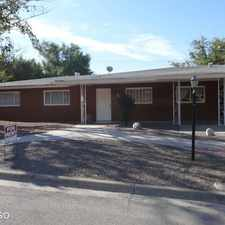 Rental info for 4260 Canterbury