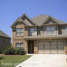 Rental info for 4815 Bantry Way