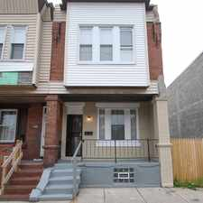 Rental info for 1428 South 27th Street in the Grays Ferry area