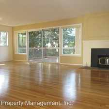Rental info for 5946 Zinn Drive - #A in the Montclair area