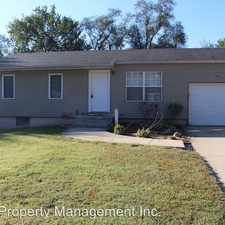 Rental info for 16401 E 17th St. S