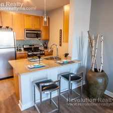 Rental info for Revolution Realty in the 02150 area