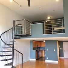 Rental info for 786 Minna Street #6 in the Civic Center area