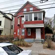 Rental info for 918 Winchester Avenue 1st floor in the New Haven area