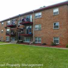 Rental info for 352 21st Ave - #3D in the South St. Paul area