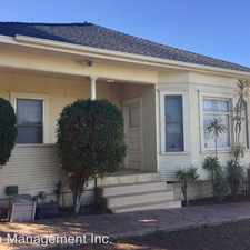 Rental info for 6729 Wunderlin Ave. in the San Diego area