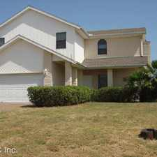 Rental info for 13913 DASMARINAS DR. in the Corpus Christi area