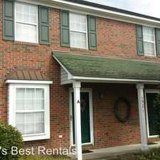 Rental info for Willoughby Park Court 1521a