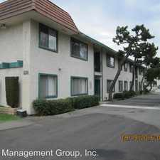 Rental info for 1444 3rd St. in the La Verne area