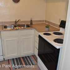 Rental info for 9841 EAST12TH STREET C