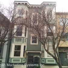 Rental info for 179 Caselli Apt #6 in the Eureka Valley area