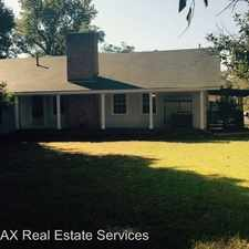 Rental info for 14331 Keithville Keatchie
