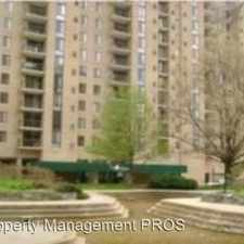 Rental info for 4500 S. Four Mile Run Dr #827 in the Douglas Park area