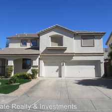 Rental info for 50 Coyote Hills Street in the Henderson area