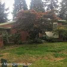 Rental info for 1180 E 37th Ave