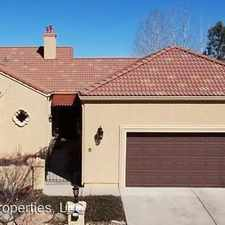 Rental info for 4025 Hermitage Drive