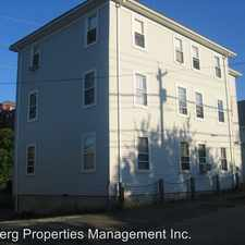 Rental info for 25 River Street Unit 1
